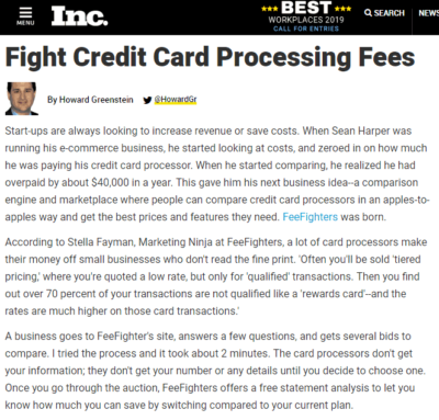 fight-credit-card-processing-fees-inc-journal
